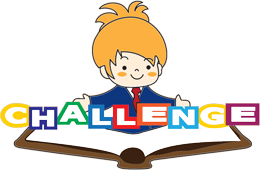 Challenge Educational Children's Centre - Logo Retina